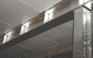 Огнезащита базальтовым волокном