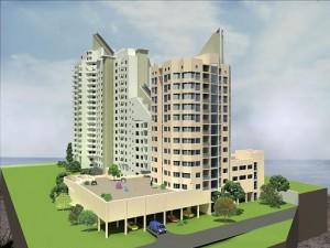 Здание построят по индивидуальному проекту
