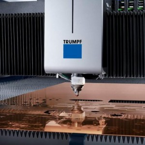 Обработка металла на лазерном оборудовании