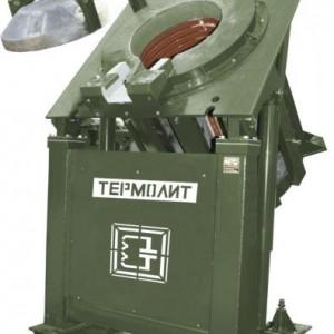 """Печь индукционного типа """"ТГ-2"""""""