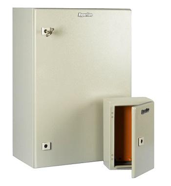 Шкаф электрический бренда «Hyperline» серии «TECL».