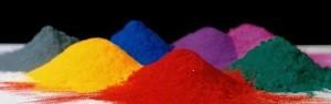 Порошок для окраски