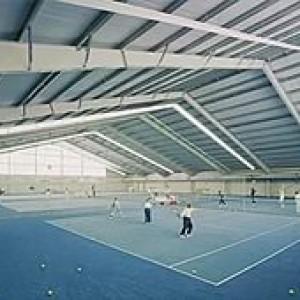 Металлоконструкции спортивно-зрелищных сооружений