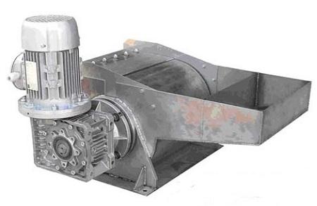Барабанные магнитные сепараторы для жидкостей.