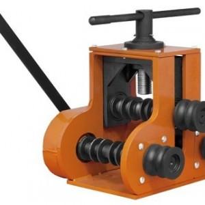 Ручной профилегиб бренда «Stalex» модель «M07-TG».