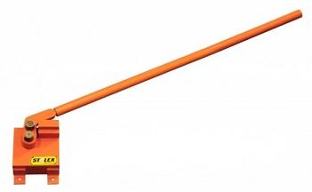 Станок для гибки арматуры «STALEX DR20».